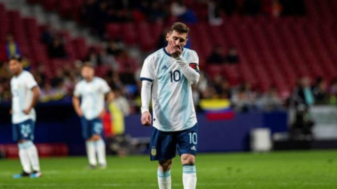 Image result for lionel messi argentina 2019