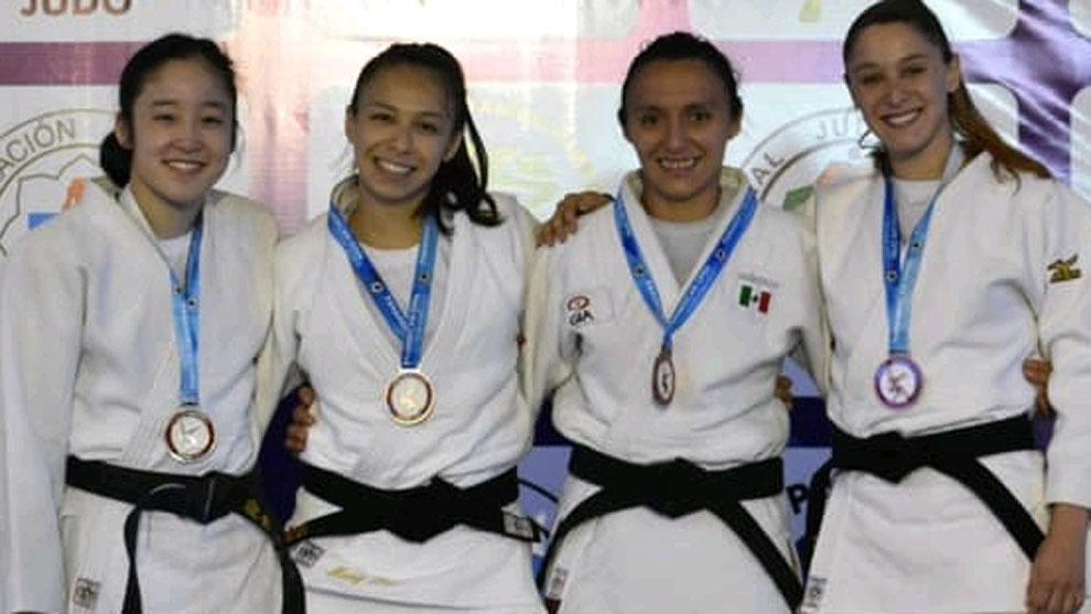 Dos oros y tres bronces para México