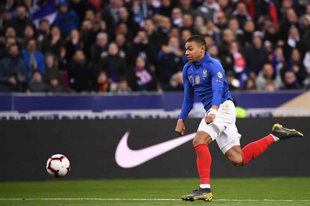 Somos Deporte: Francia goleó a Islandia y sigue como líder