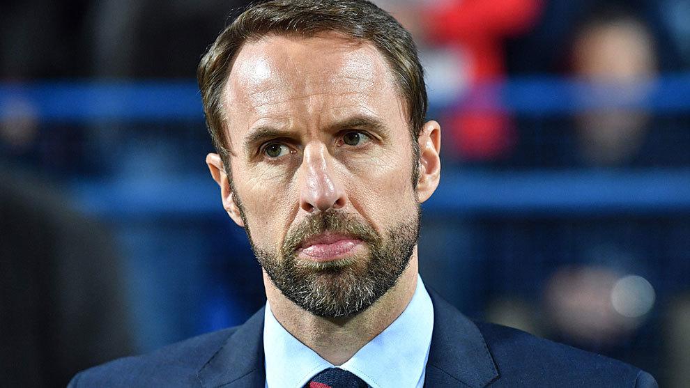 ⚡️ Inglaterra no da opción a Montenegro