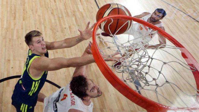 Calendario Eurobasket 2020.Eurobasket 2021 La Fiba Maneja Siete Posibles Organizadores Marca Com