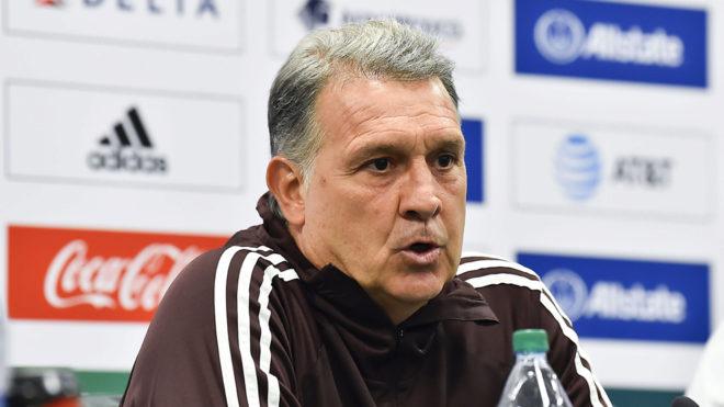El Tata Martino sabe de lo complicado que será enfrentar a Paraguay