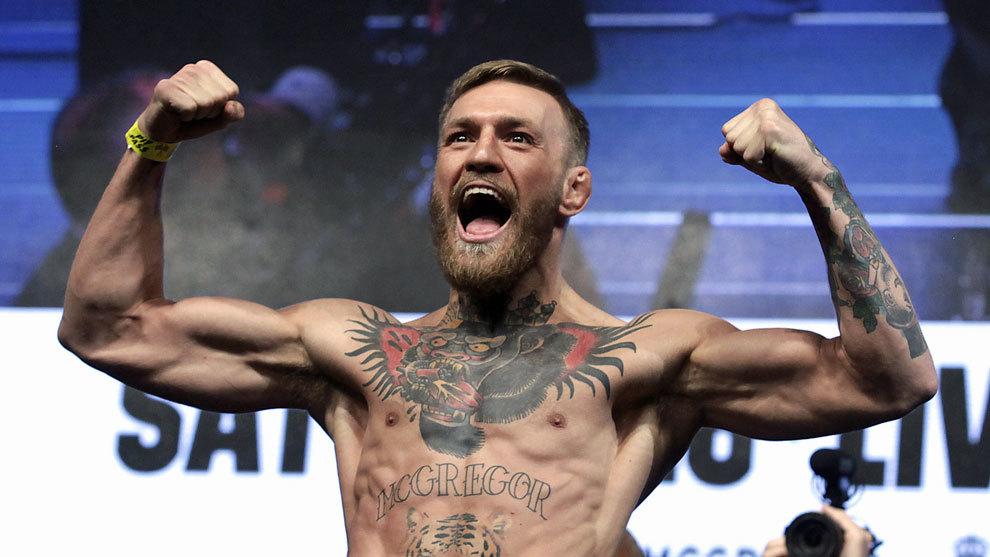 Conor McGregor anuncia su retiro de la MMA