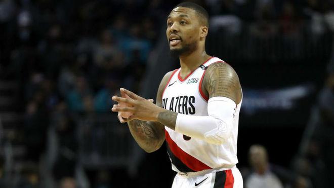 Fuertes imágenes: La terrible lesión que ha conmocionado a la NBA