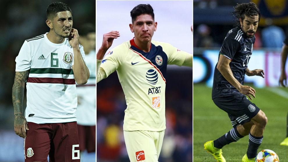 2be56a9e7aa00 Liga MX Clausura 2019 Hacemos un repaso tras las declaraciones del  Tata   Martino