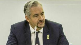 Karim Bouzidi, principal señalado en la investigación interna de...