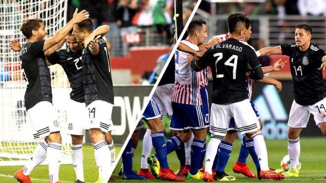 Cosas positivas y negativas en esta Fecha FIFA/