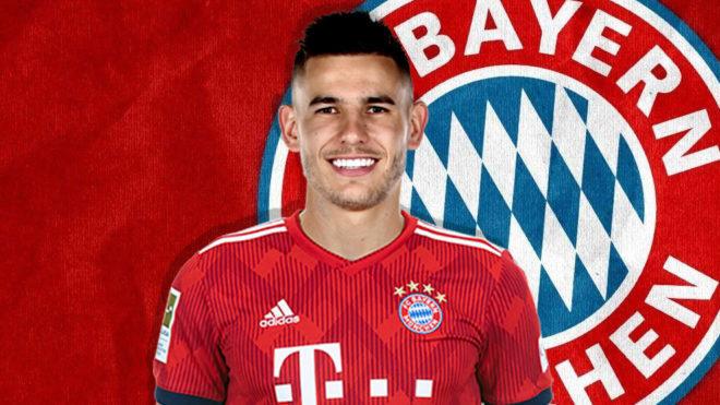 designer fashion 13aa1 29977 Bundesliga: Bayern Munich ready to invest the largest sum in ...