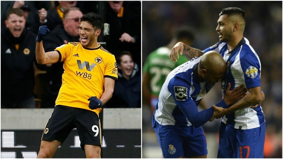 ¿Tecatito jugará el fin de semana con Porto? La respuesta de Conceicao