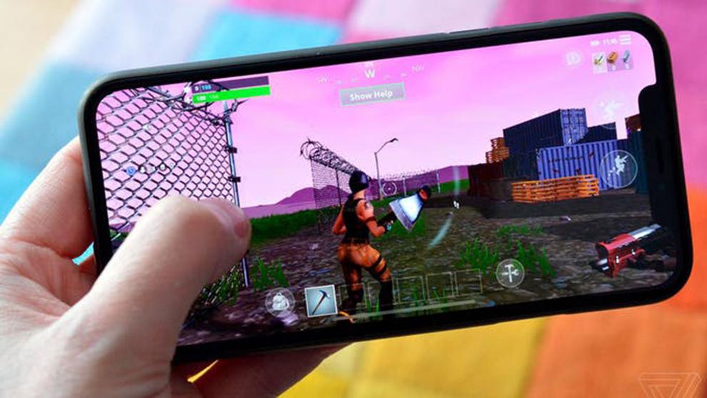 Fortnite Que Moviles Android Sirven Para Jugar A Fortnite Marca Com