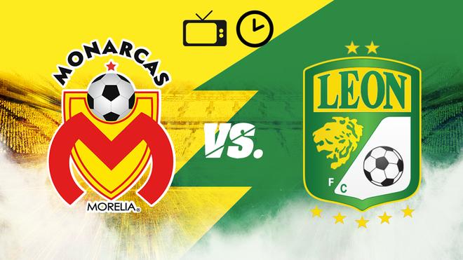 Monarcas vs León: Horario y dónde ver