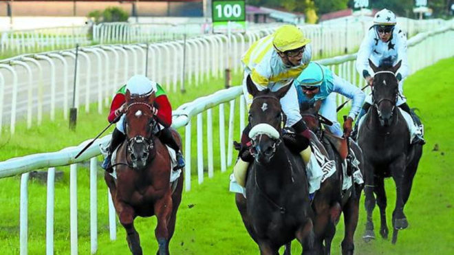 La victoria de 'Udalla' en el Criterium de San Sebastián.
