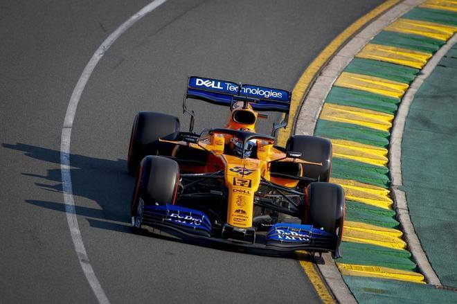 Calendario F1 2020 Horarios.F1 Gp Bahrein 2019 Horario Y Donde Ver Por Tv El Gran Premio De
