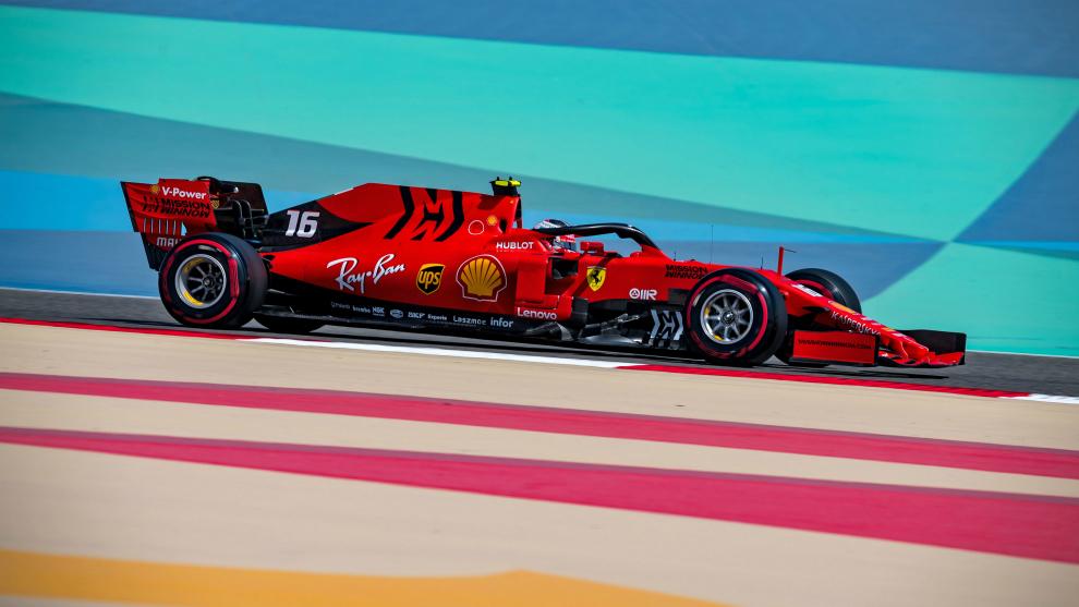 Gran Premio de Baréin 2019 15539621842844