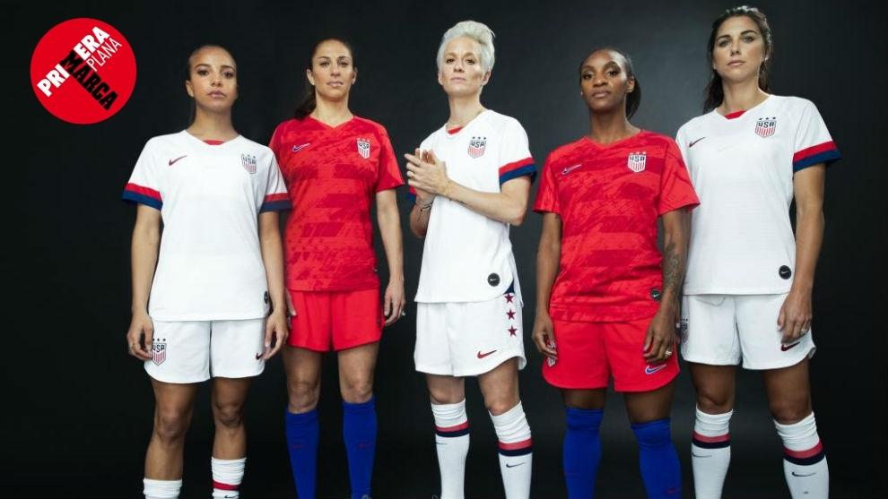 Fotos: Nike