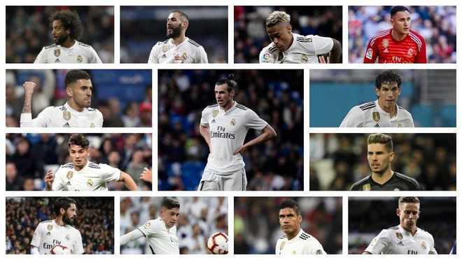 Calendario Real Madrid Abril 2020.Fichajes Real Madrid La Operacion Salida Del Real Madrid
