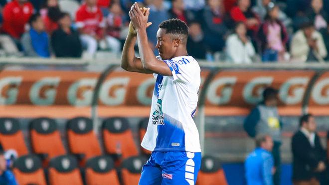 Oscar Murillo sí podrá jugar en la jornada 13 del Clausura 2019