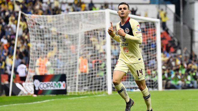 Miguel Herrera confirma la alineación del América para jugar vs Xolos