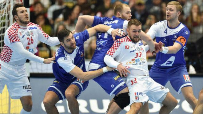 Calendario Europeo Balonmano 2020.El Balonmano Europeo Estalla Contra El Sobrecargado Calendario