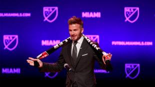 David Beckham y el Inter Miami enfrentan una demanda del Inter de...