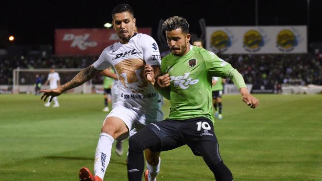 guardarropa sitio Mierda  Juárez vs Pumas: FC Juárez vs Pumas: Resumen, resultado y goles   MARCA  Claro México