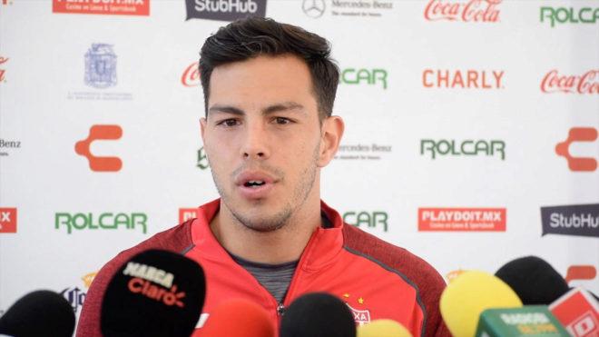 "Liga MX Clausura 2019: Fernando Meza: ""Contra León Es Un"