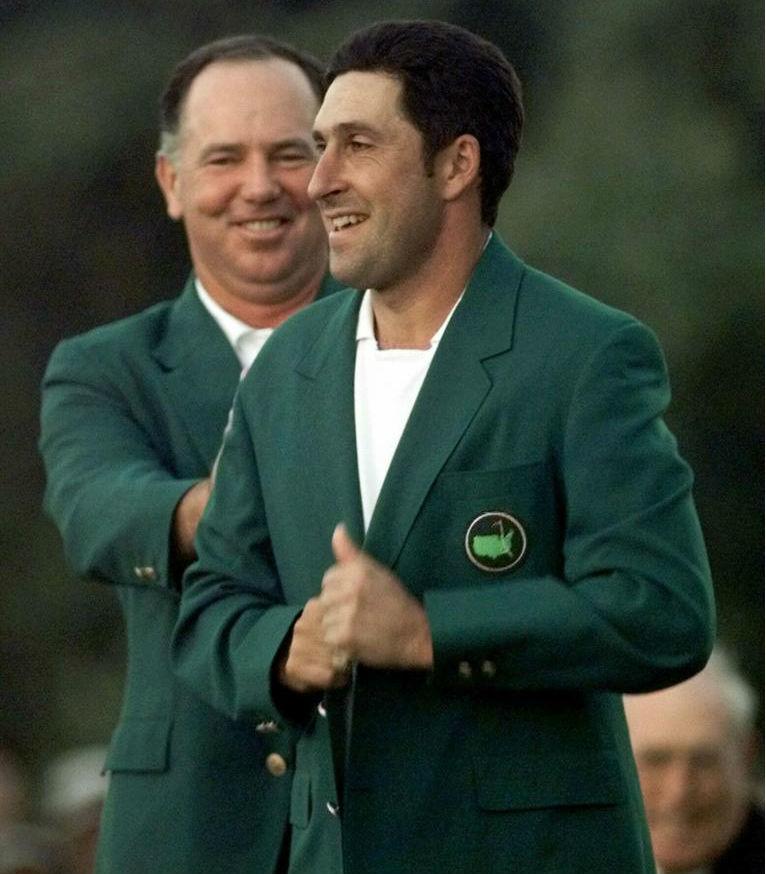 Tiger Woods termina su sequía y gana el Masters