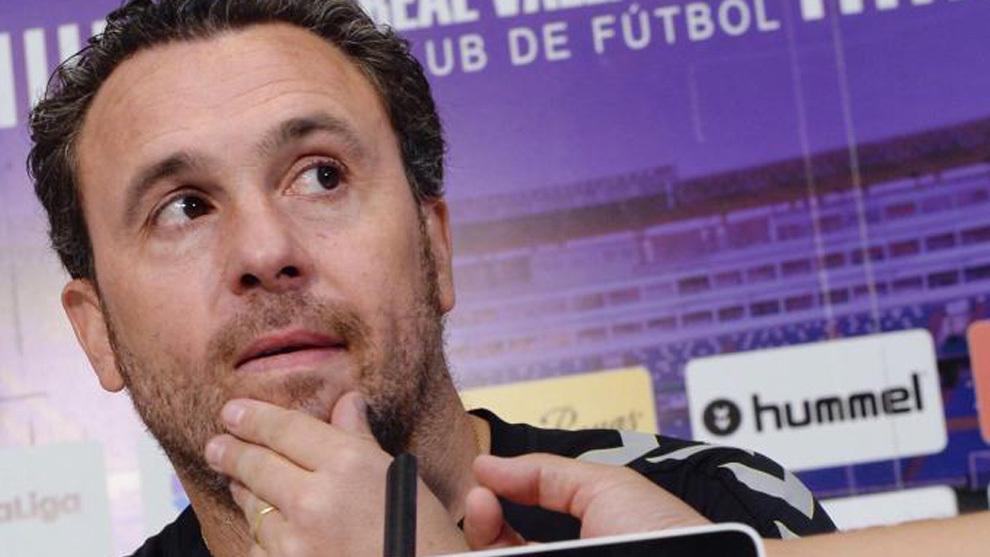 Joaquín Caparrós anuncia que sufre leucemia crónica