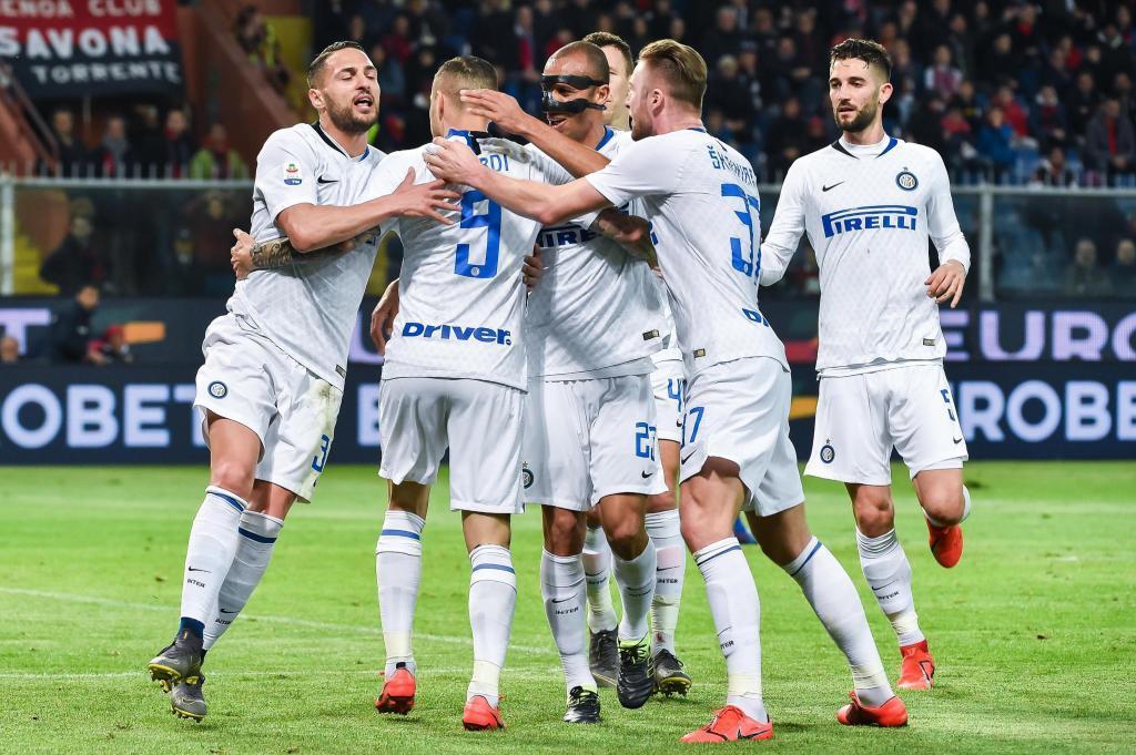 No se lo perdonan: la hinchada del Inter destrozó a Mauro Icardi