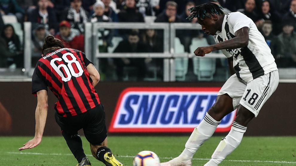 Con gol de Dybala Juventus ganó y puede ser campeón este domingo