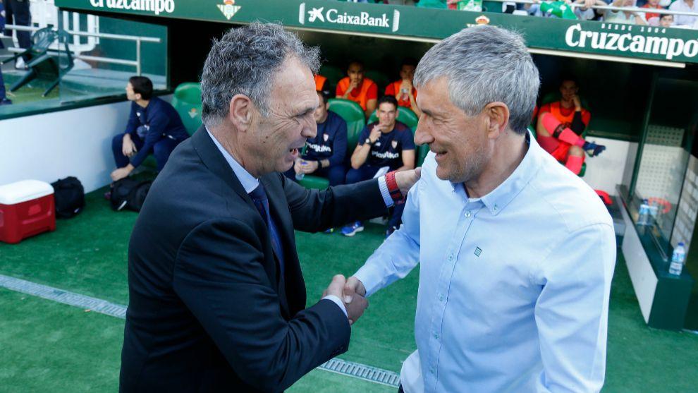 DT del Sevilla impacta confesando que tiene leucemia