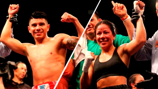 Sulem y Joselito triunfan en Hermosillo.
