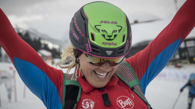 Claudia Galicia.