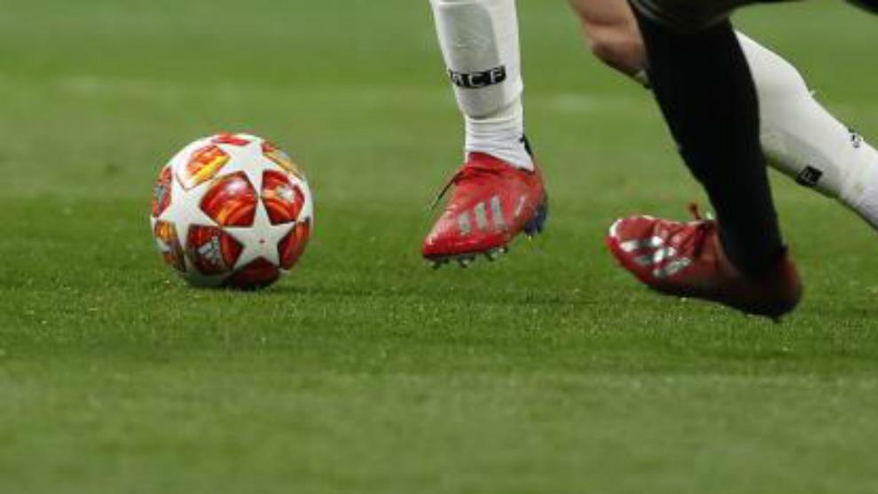 Partidos, horarios y dónde ver por TV la ida de cuartos de final de...