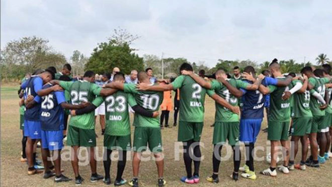 El Club Jaguares de Colombia