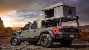 Jeep Wayout