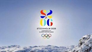 La candidatura de Estocolmo-Are para los Juegos de Invierno de 2026 ha...