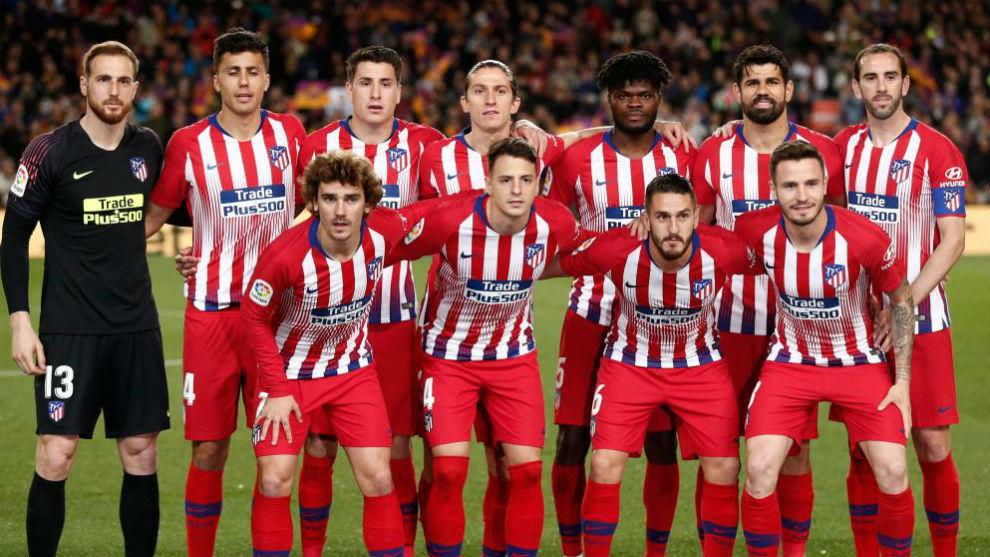 Atlético de Madrid: Un futuro por resolver - Marca.com
