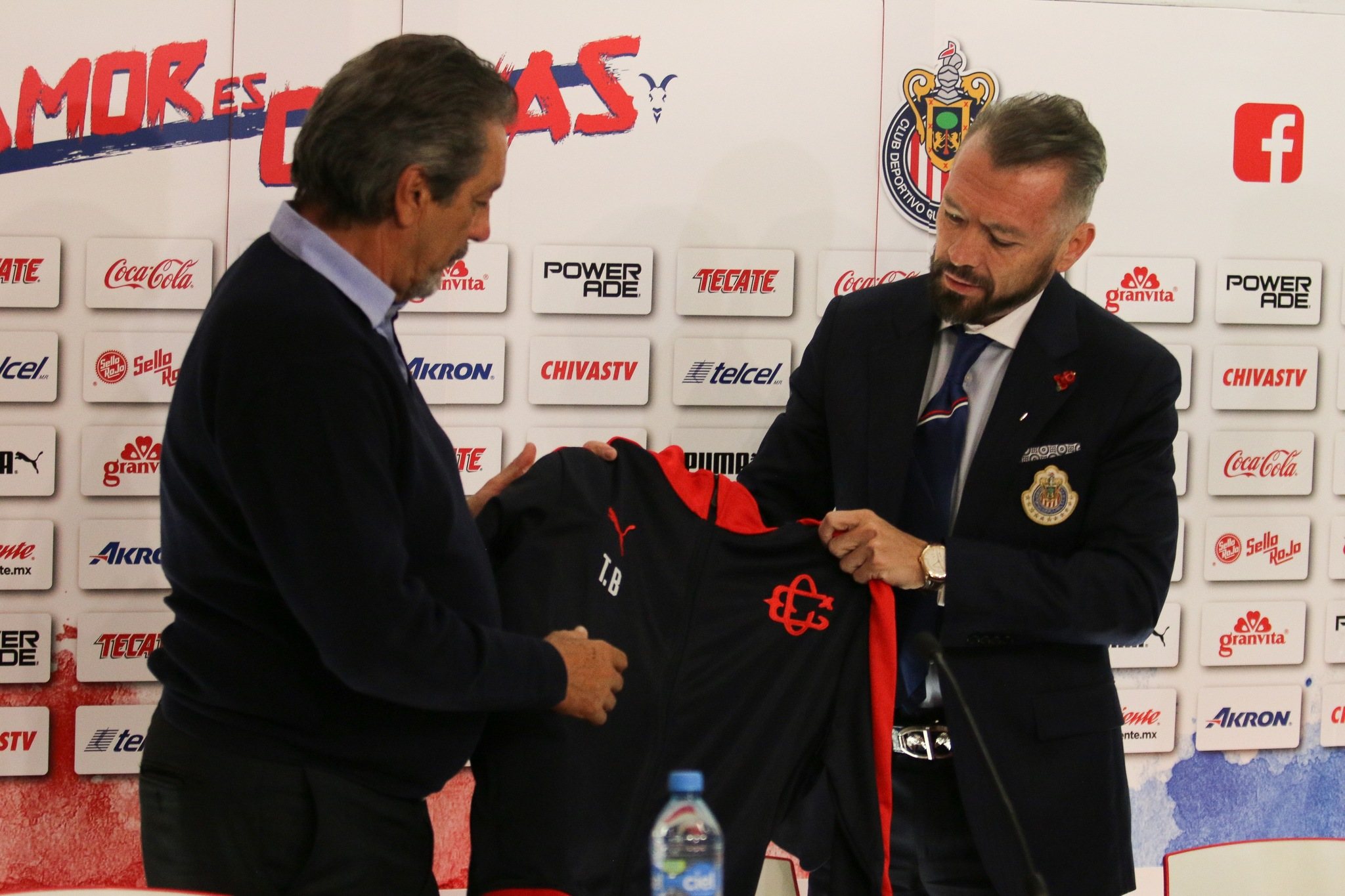 "Higuera y la historia del ""técnico de élite"" que se arrepintió de venir a las Chivas"