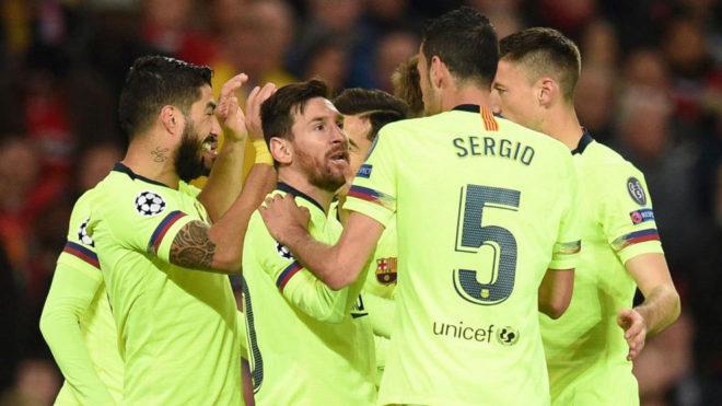 Trước vòng 32 La Liga: Buồn ngủ gặp chiếu manh