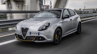 El precio del nuevo Alfa Romeo Giulietta arranca en 17.800 euros.