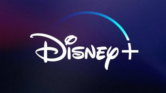 Disney presenta Disney +