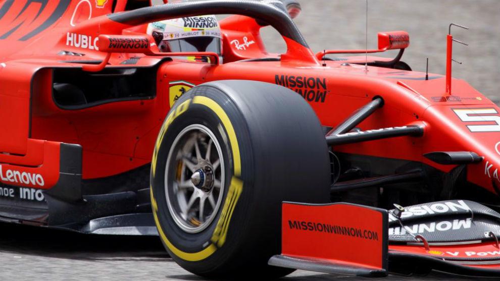 Gran Premio de China 2019 15550403199955