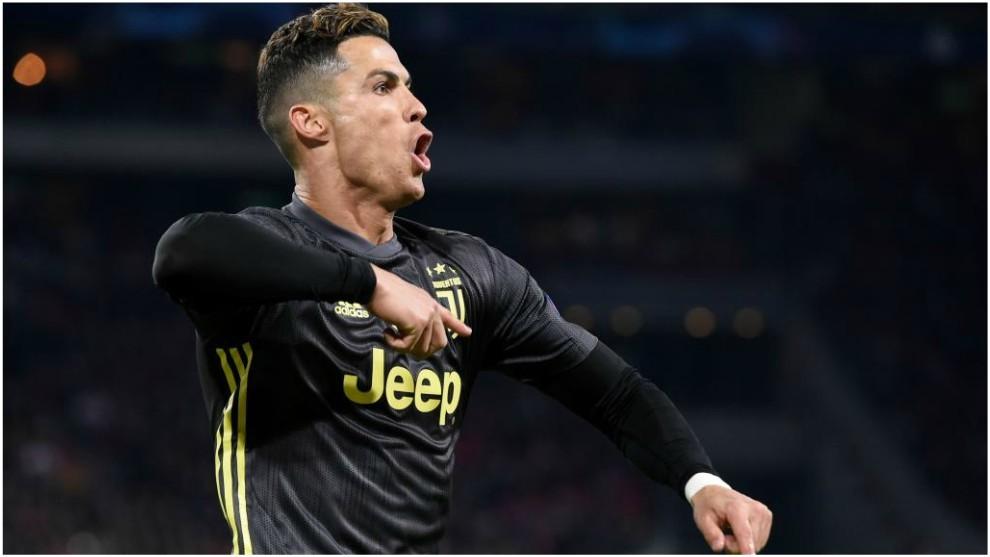 703e0b148fa4c Serie A  Allegri confirma que Cristiano Ronaldo descansará en el ...