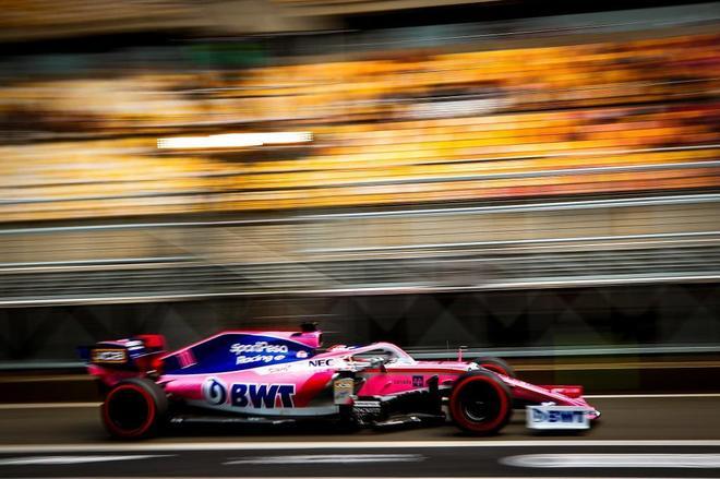 Calendario F1 2020 Horarios.Gp China F1 2019 Horarios Y Donde Ver En Directo Por Tv El Gran