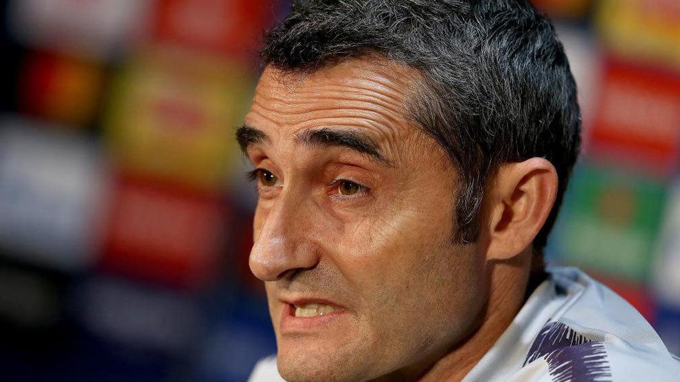 Ernesto Valverde,