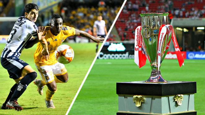Listos los horarios y días de la final de la Liga de Campeones de la...