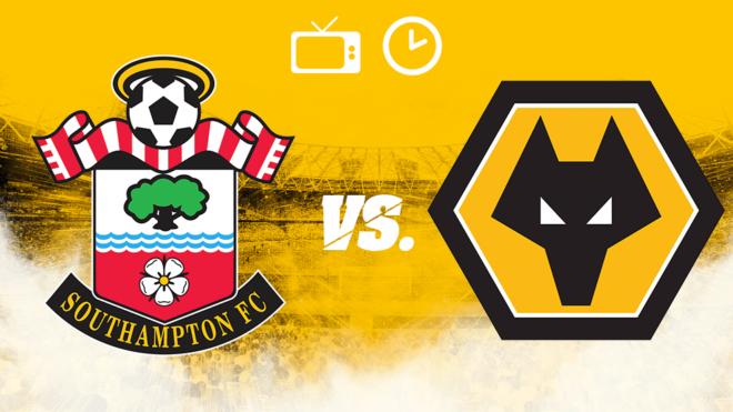 Southampton vs Wolverhampton Highlights – Premier League 2020/21