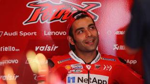 Danilo Petrucci.