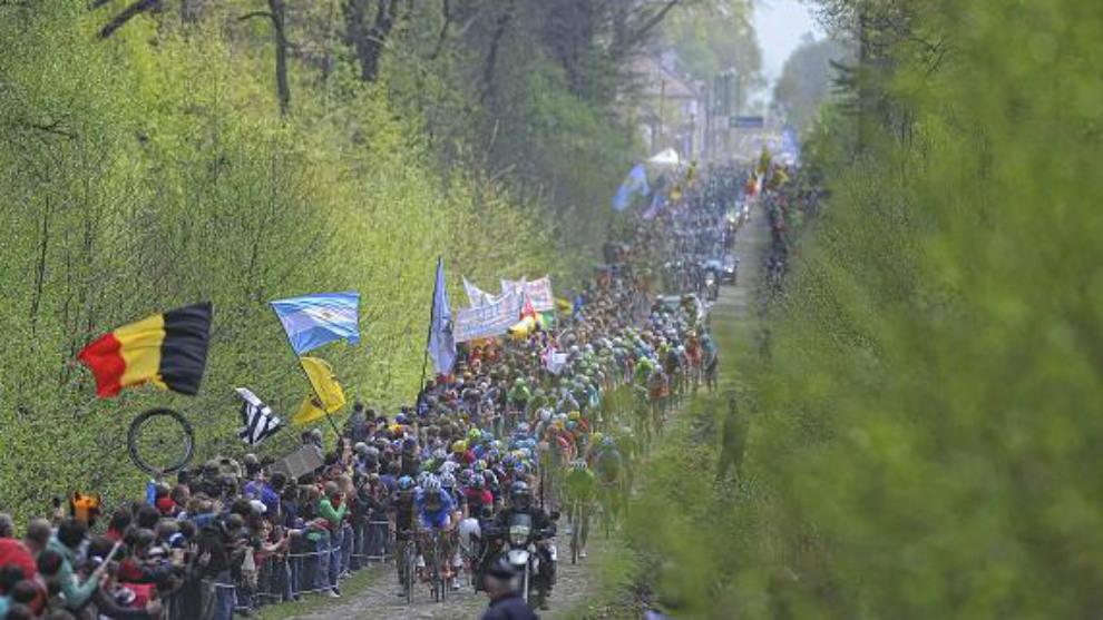 París-Roubaix 2019, hora, perfil y dónde ver por TV.